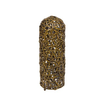 Lámpara Pataya marrón - Imagen 1