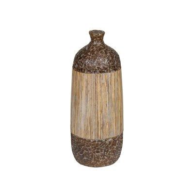 Lámpara Lesia marrón - Imagen 1