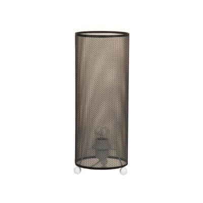 Lámpara mesa Zurich negra - Imagen 1