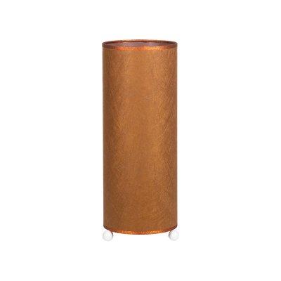 Lámpara mesa Tropic cobre - Imagen 1