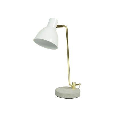 Lamp. met/cement. bl - Imagen 1
