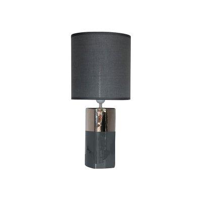 Lámpara  gris cerámica - Imagen 1
