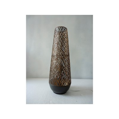Lámpara metálica - Imagen 1