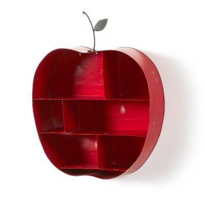 Estantería BENNET manzana - Imagen 1