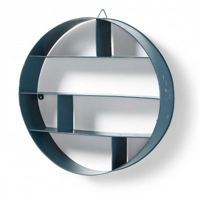 Estantería Redonda Metal ESINA - Imagen 1