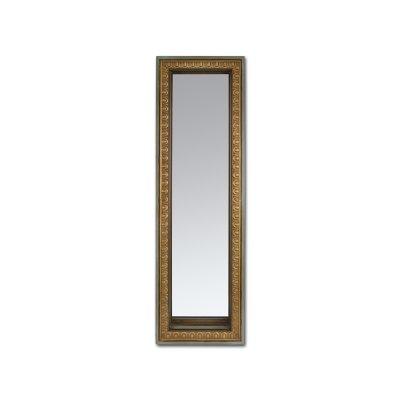 Espejo rectangular oro mate en - Imagen 1