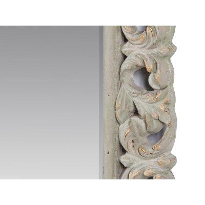 Espejo barroco natural - Imagen 1