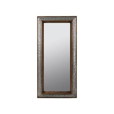 Espejo bronce bronce/plata - Imagen 1