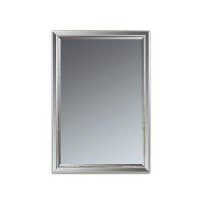 Espejo plata antigua - Imagen 1