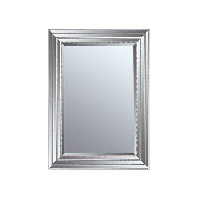 Espejo cordón plata - Imagen 1