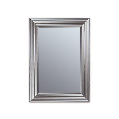 Espejo cordón oro antiguo - Imagen 1