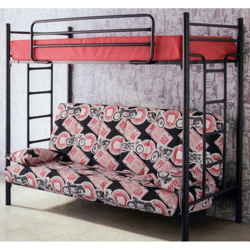 Litera sofa cama mobelfy - Cama convertible en litera ...