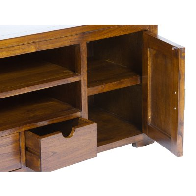 Mesa de TV Forest 2 puertas - Imagen 1