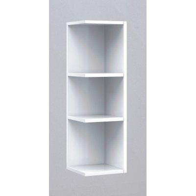 Camerino K20 Estantería Blanco Brillo - Imagen 1