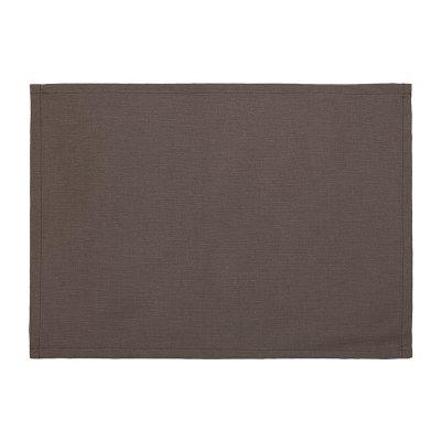 Mantel ind. Panamá marrón - Imagen 1