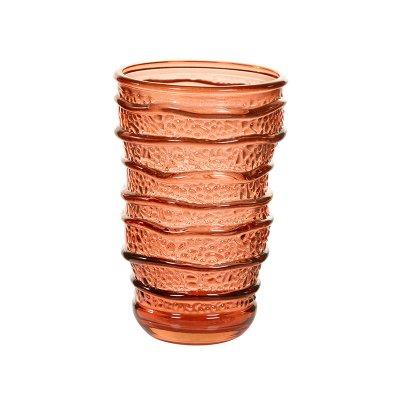 Vaso Organic coral - Imagen 1