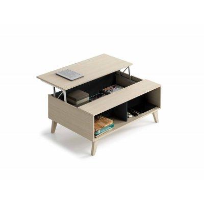 Mesa de Centro Elevable Stylus - Imagen 1