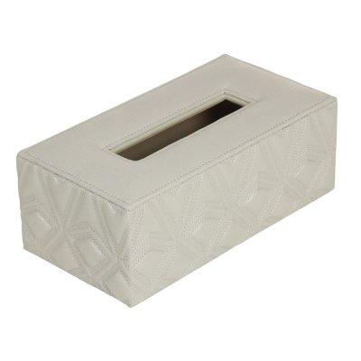 Caja para pañuelos grabada - Imagen 1