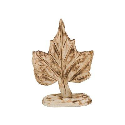 Figura madera Native - Imagen 1