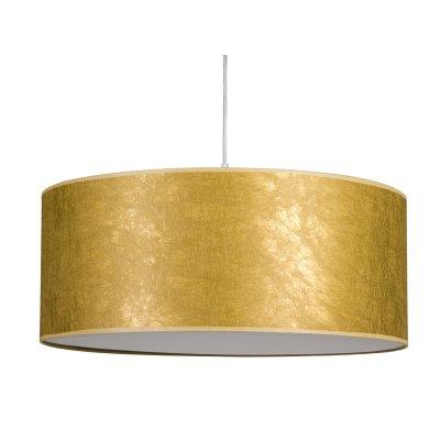 Lámpara techo Tropic oro - Imagen 1