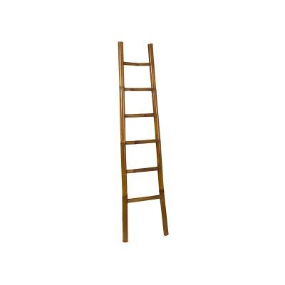Escalera de Bambú - Imagen 1