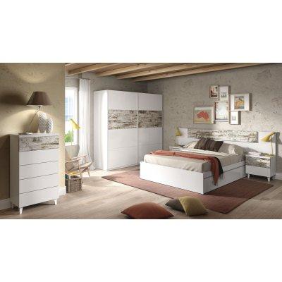 Dormitorio Nordik - Imagen 1
