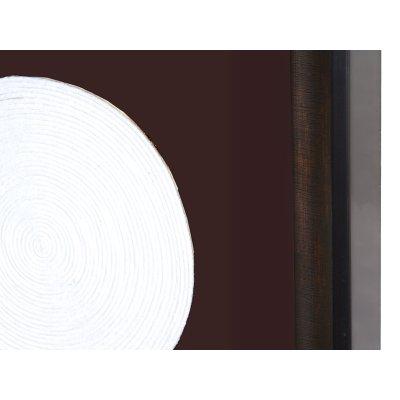 Cuadro con cuatro discos - Imagen 1