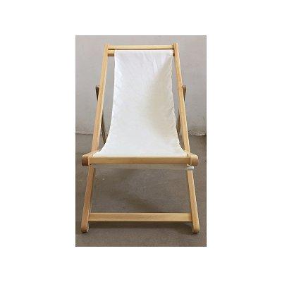 Silla reclinable jardin - Imagen 1