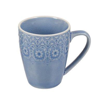 Taza azul - Imagen 1