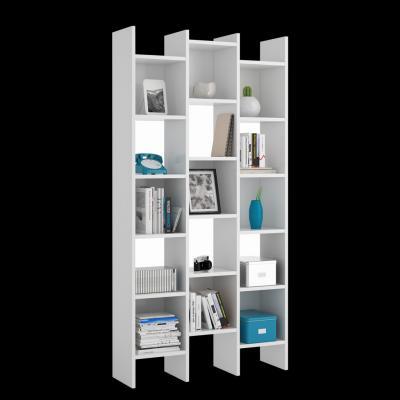 Estantería de diseño New Italian Color Blanco Artik - Imagen 1