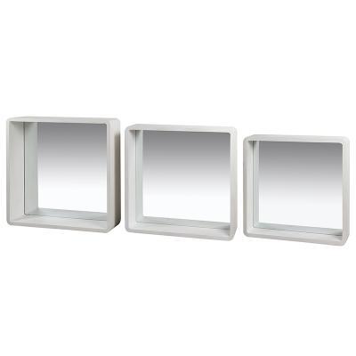 Jgos. 3 espejos red. - Imagen 1