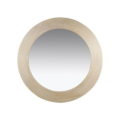 Espejo redondo - Imagen 1