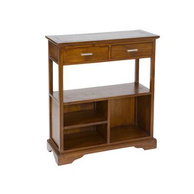 Mueble auxiliar con 2 cajones - Imagen 1