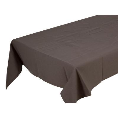 Mantel Panamá marrón - Imagen 1