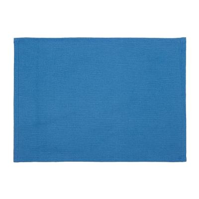 Mantel ind. Panamá azul - Imagen 1