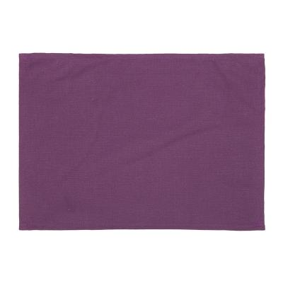Mantel ind. Panamá púrpura - Imagen 1
