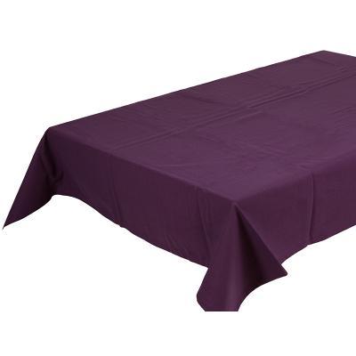 Mantel Panamá púrpura - Imagen 1