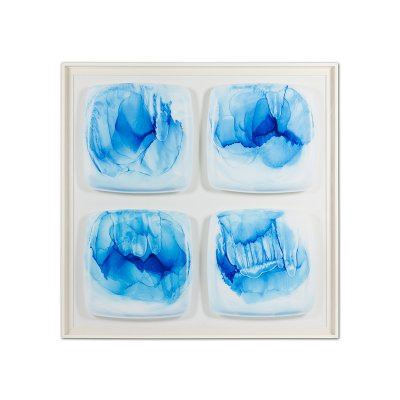 Cuadro plexiglass platos - Imagen 1
