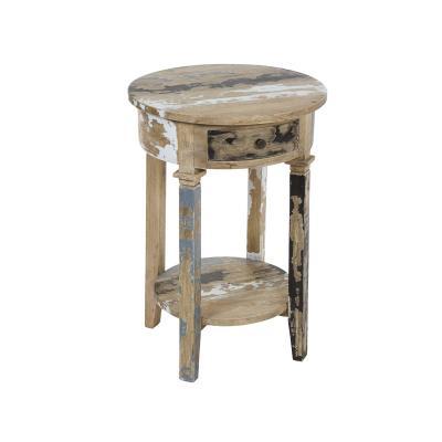 Pedestal redondo - Imagen 1