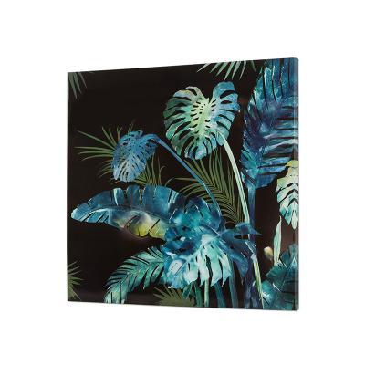 Cuadro gel plantas - Imagen 1