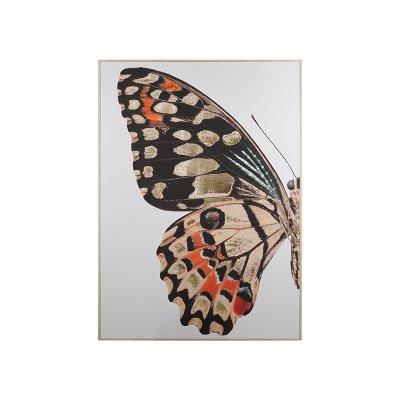 Cuadro mariposa - Imagen 1