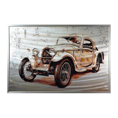 Cuadro coche - Imagen 1