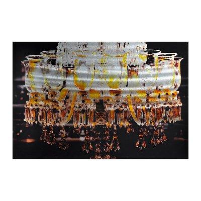 Cuadro lámpara - Imagen 1