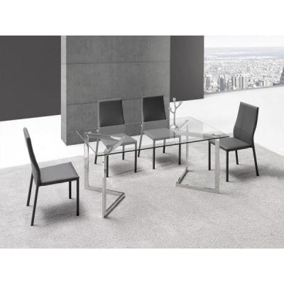 Mesa Oficina Cuore 160x90 - Imagen 1
