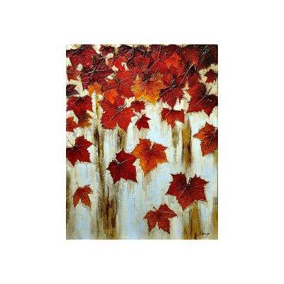 Cuadro hojas - Imagen 1