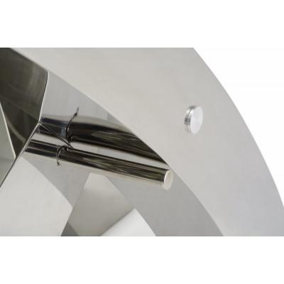 Mesa Comedor Estructura Cromada Modelo Logan 180x100 - Imagen 3