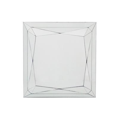 Espejo pared cuadrado - Imagen 1
