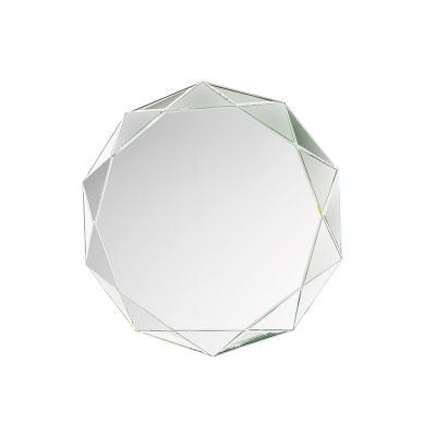 Espejo pared redondo - Imagen 1