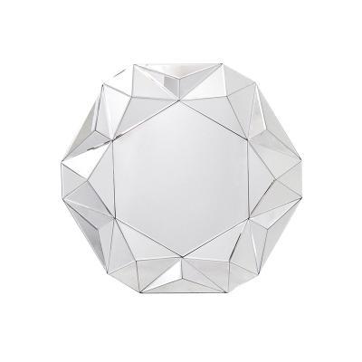 Espejo pared hexágono - Imagen 1