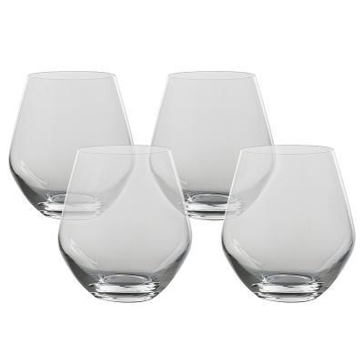 Juego 4 vasos Leona - Imagen 1